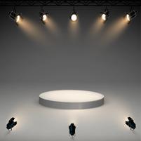 Imagem representando o domínio iluminada.com.br